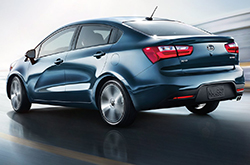 Learn More About The New Rio From Joe Myers Kia