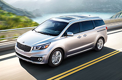 2016 Sedona Review Amp Compare Sedona Features Phoenix Az