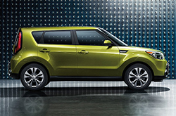 Compare Soul 2016 Kia Soul Reviews Amp Features