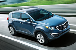 About Sportage Reviews For 2016 From Camelback Kia