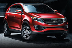 2016 Kia Sportage Review Sportage Features Amp Specs