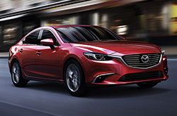 new 2016 mazda6 reviews springfield mo mazda6 info features. Black Bedroom Furniture Sets. Home Design Ideas
