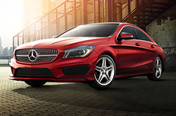 2016 mercedes benz cla class coupe review springfield for Elite mercedes benz springfield missouri