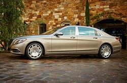 2016 mercedes benz maybach s600 luxury sedan review for Elite mercedes benz springfield missouri