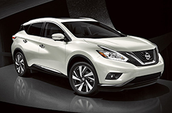 Coming Off Of A Major Redesign Last Year The 2016 Nissan Murano Is Continuing Its Impressive Streak As Besting Suv Near Dallas