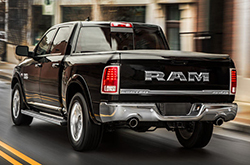 2016 Ram 1500 Phoenix AZ Review | Full Size Pickup Truck Specs ...