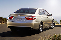 In A Variety Key Areas The 2016 Camry Scores Higher Than Clmates Like Ford Fusion Honda Accord Nissan Altima And Hyundai Sonata