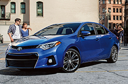 Evansville 2016 Toyota Corolla Information Review