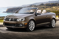 2016 Volkswagen eos research & comparison