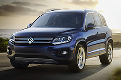 2016 Volkswagen Suv >> Compare Tiguan Prices 2016 Volkswagen Reviews Features Orlando Fl