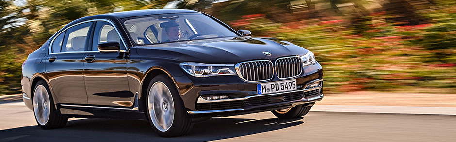Bmw Of Lincoln