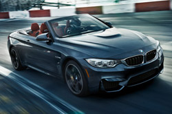 The Plethora Of Standard And Available Safety Features On M Series Has Also Been Widely Praised By Many 2017 Bmw Reviews