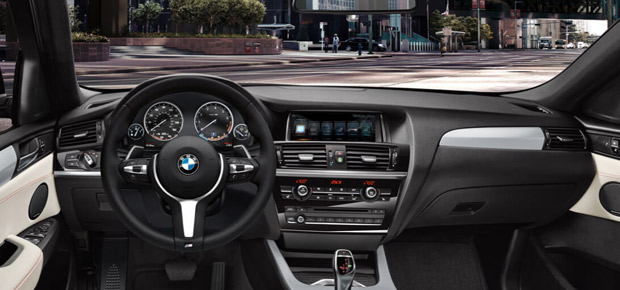 Bmw X Series >> 2017 Bmw X Series Features X Series Sales Springfield Mo