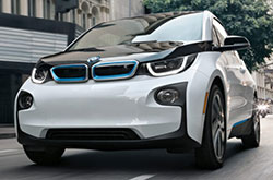 Research 2017 BMW i3