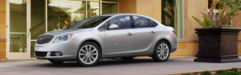 Buick Verano Review Specs And Features Scottsdale Az
