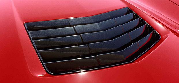 2017 Chevy Corvette Review Specs And Features Arlington Tx