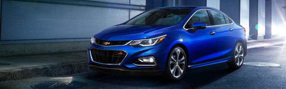 2017 Chevrolet Cruze Orlando Fl Review Affordable Compact Car Specs Prices Colors
