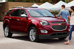 2017 chevrolet equinox reviews compact suvs in sanford fl. Cars Review. Best American Auto & Cars Review