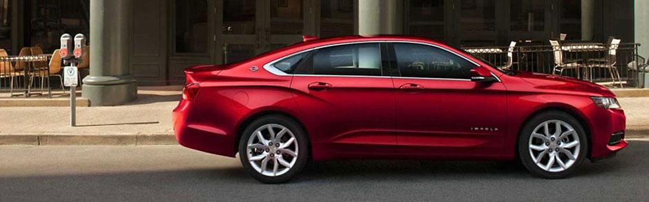 2017 chevrolet impala reviews full size sedan comparison. Black Bedroom Furniture Sets. Home Design Ideas
