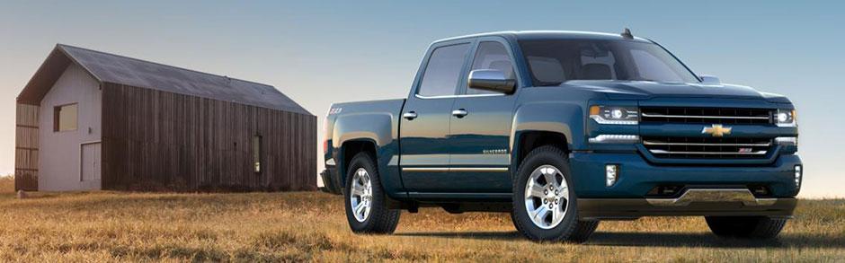 Chevy Silverado Review New 2017 Chevy Trucks Kansas City Mo