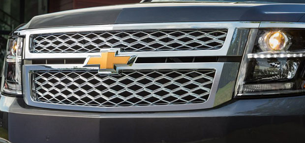 2017 Chevy Suburban Review Specs And Features Arlington Tx