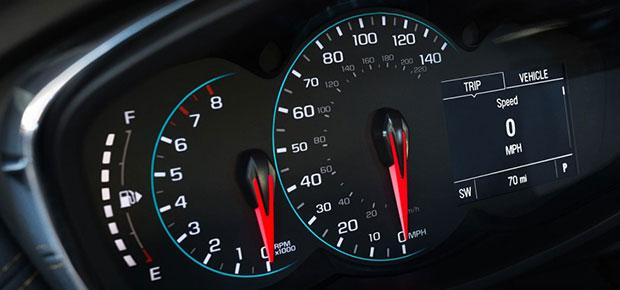 2017 Chevrolet Trax Review Features Specs Evansville In
