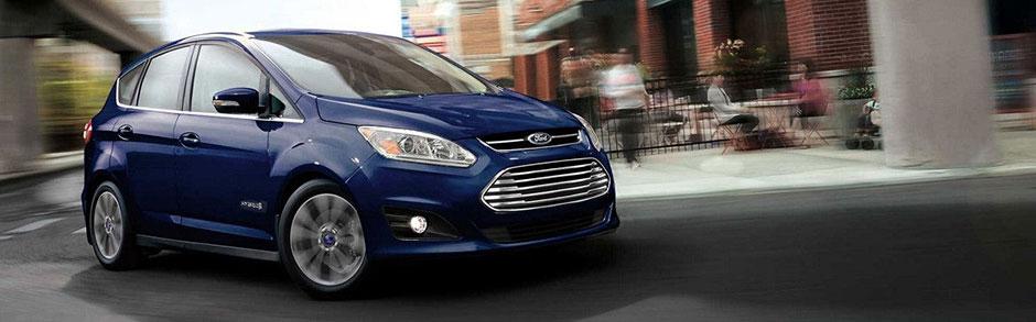 2017 Ford C Max Energi Review