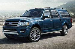 compare 2017 Ford Expedition