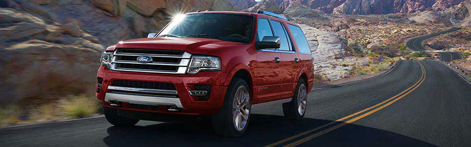 2017 Ford Expedition Arrives At Camelback Ford Camelback