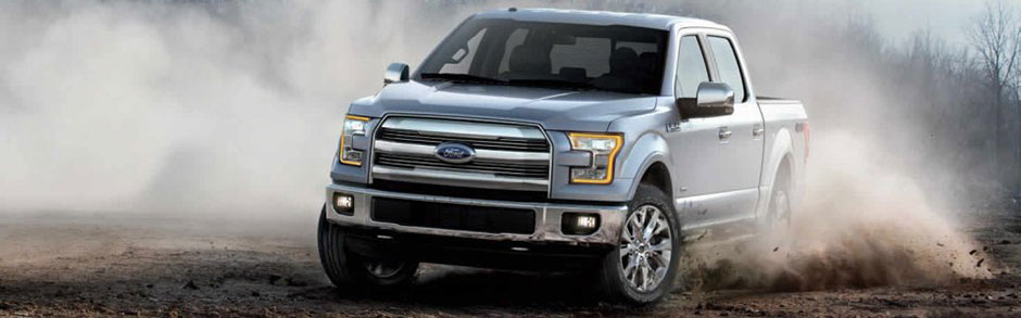 2017 Ford F-150 Review | Specs & Features | Duluth & Lawrenceville GA