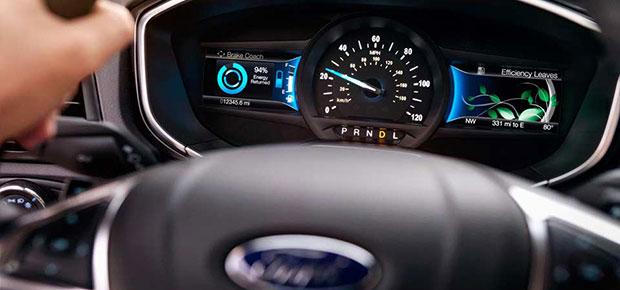 2017 Ford Fusion Review Dallas Area