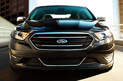 compare 2017 Ford Taurus