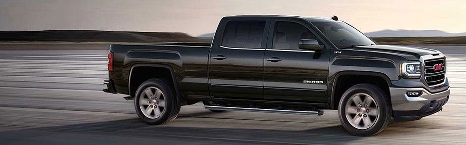 2017 gmc sierra 1500 review specs features lincoln omaha ne. Black Bedroom Furniture Sets. Home Design Ideas