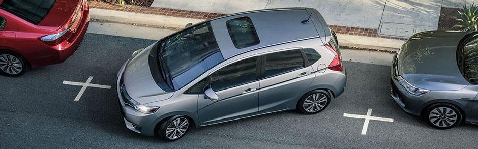 2017 Honda Fit Review Reviews Specs Phoenix Glendale Scottsdale Az