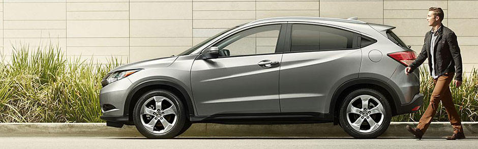 Honda Fort Worth >> 2017 Honda Hr V Suv Review Specs Features Fort Worth Dallas Tx