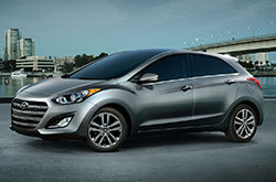 Review 2017 Hyundai Elantra Features Near Dallas Tx