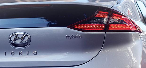 New Hyundai Ioniq Review Hybrid Plug In Amp Electric