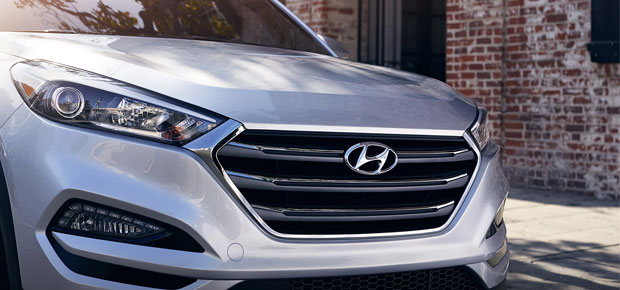 2017 Hyundai Tucson Review Specs And Features Arlington Tx
