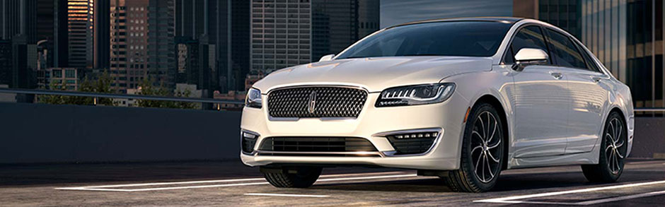 2017 Lincoln Mkz Review Phoenix Lincoln Mkz