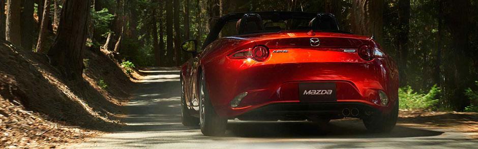 2017 Mx 5 Miata Review Research Sports Cars Phoenix Az