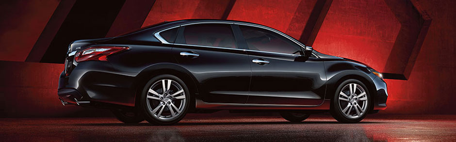 Learn More About The 2017 Nissan Altima