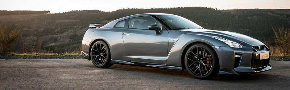 Review 2017 Nissan GTR  Research  Compare Sports Cars