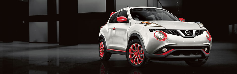 2017 Nissan Juke Review From Trophy In Mesquite