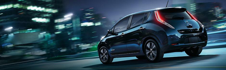 2017 Nissan Leaf Hybrid Review Specs Features Duluth Atlanta Ga