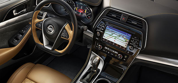 2017 nissan maxima review maxima specs features phoenix az for Interior accent lighting nissan maxima