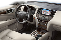 2017 Nissan Pathfinder Review | Features and Specs | Los Angeles, CA