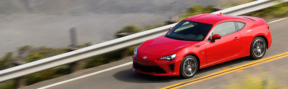 Performance Toyota Omaha >> 2017 Toyota 86 Review Specs And Features Omaha Ne