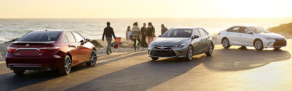 2017 Toyota Camry Review Evansville In See Information Features