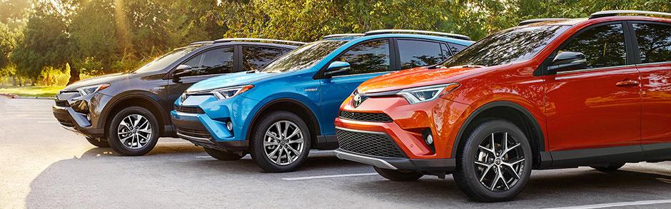 2017 Toyota Rav4 Specs Photos Pricing