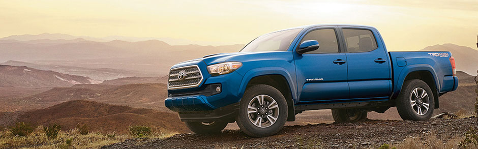 2017 toyota tacoma review features specs irving dallas tx. Black Bedroom Furniture Sets. Home Design Ideas
